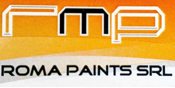 Roma Paints